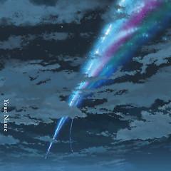 Album Kimi no Na wa.