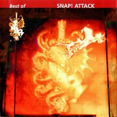 Best Of Snap! Attack - Snap!