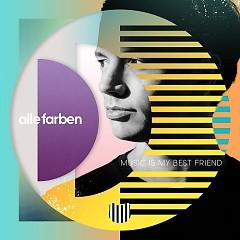 Album  - Alle Farben