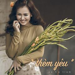 Album  - Võ Hạ Trâm