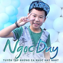 Album  - Trần Ngọc Duy