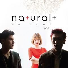 Album  - Natural+