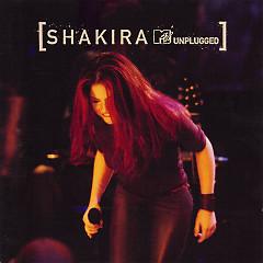 Album MTV Unplugged - Shakira