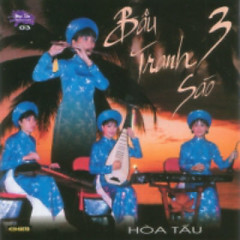 Album Bầu Tranh Sáo Vol 03 - Various Artists