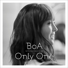 Only One - BoA