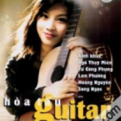 Album Bài Tình Ca Cho Em (Hòa Tấu) - Various Artists