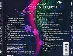 Album Áo Hoa CD1 - Như Quỳnh