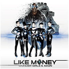 Like Money - Wonder Girls ft. Akon
