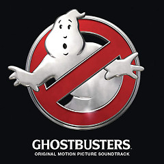 Album Ghostbusters OST
