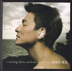 Album 声音 / Voice - Lưu Đức Hoa