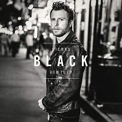 Album Black - Dierks Bentley