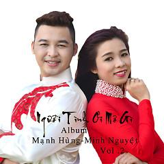 Người Tình Ơi Mơ Gì - Mạnh Hùng,Minh Nguyệt ((nhạc trẻ))