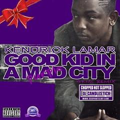 Lời bài hát được thể hiện bởi ca sĩ Kendrick Lamar