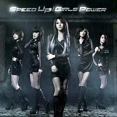 Speed Up / Girl's Power - KARA