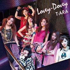 Lovey-Dovey (Japanese Version) - T-ARA