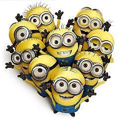 The Minions -