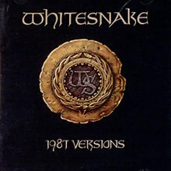 1987 Version - Whitesnake
