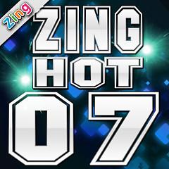 Nhạc Hot Việt Tháng 07/2011 - Various Artists