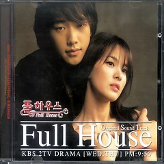 Album Full House OST - Various Artists