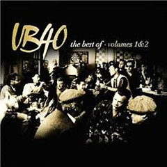 The Best Of UB40 (CD3) - UB40