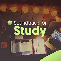 Soundtrack For Study - Various Artists