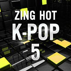 Nhạc Hot Hàn Quốc Tháng 5/2015 - Various Artists