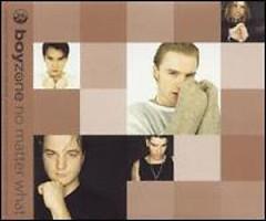 No Matter What (CDS) - Boyzone