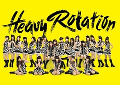 Heavy Rotation - JKT48