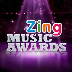 Kết Quả Zing Music Awards 2014 - Various Artists