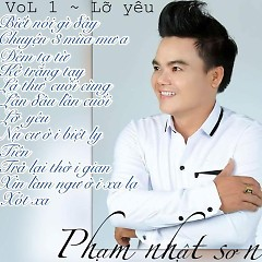 Album  - Phạm Nhật Sơn