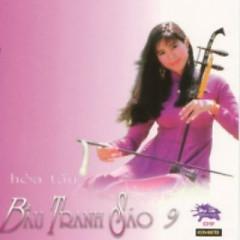 Album Bầu Tranh Sáo Vol 09 - Various Artists
