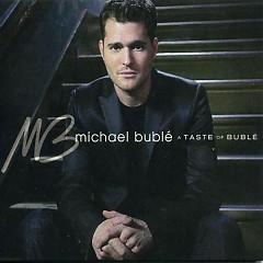 A Taste Of Bublé (EP) - Michael Bublé