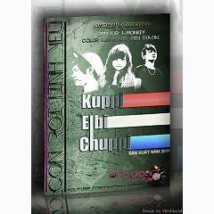 Elbi - Kuppj - Kim Joon Shin Colections -