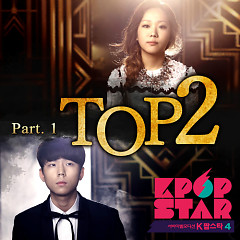 Kpop Star Season 4 TOP.2 Part.1 - Various Artists