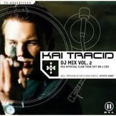 Album DJ Mix Vol.2 (CD2) - Kai Tracid