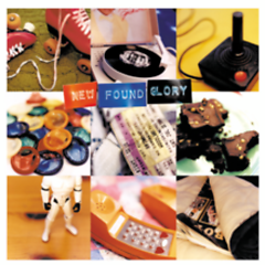 New Found Glory - New Found Glory
