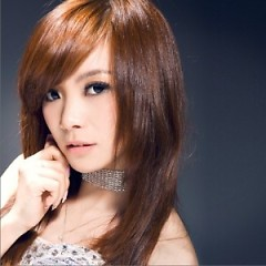 Album 你不配 / Anh Không Xứng - Tạ Dung Nhi