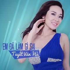 Album Em Đã Làm Gì Sai - Tuyết Vân Hà