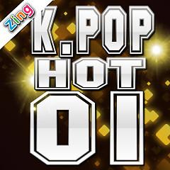Album Nhạc Hot Hàn Tháng 01/2011 - Various Artists