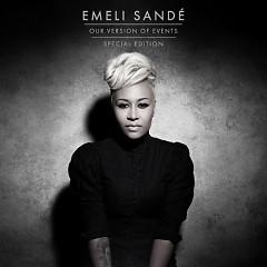 Lời bài hát được thể hiện bởi ca sĩ Labrinth ft. Emeli Sandé