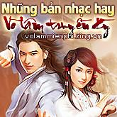 Album Những Ca Khúc Hay Của Võ Lâm Truyền Kỳ - Various Artists