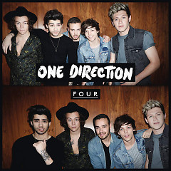 Album Four - One Direction