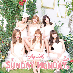 Sunday Monday (Japanese Version) - Apink