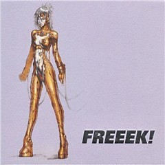 Freak (CD Single) - George Michael