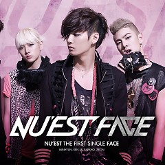 Face (Single) - NU'EST
