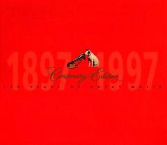 Album EMI Classics Centenary Edition 1897-1997 CD5 No.1 - Various Artists