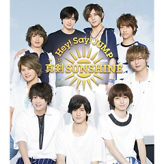 Maji SUNSHINE - Hey! Say! JUMP