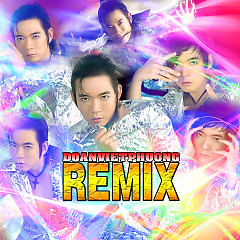 Album Remix 2014 - Đoàn Việt Phương
