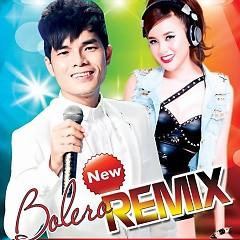 Album Bolero Remix - Ân Thiên Vỹ