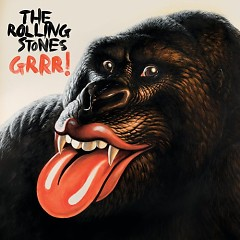 Album Grrr (CD3) - The Rolling Stones